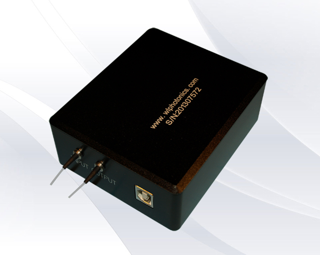 WL Photonics Inc, Tunable Optical Filters, Tunable Fiber Lasers, Optical Isolators, Fiber Optic Etalons
